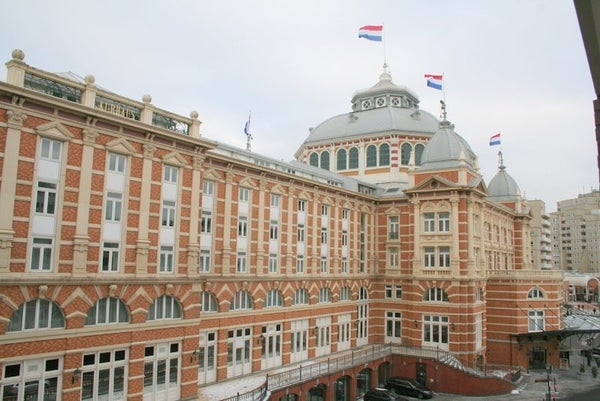 Gevers Deynootplein, The Hague