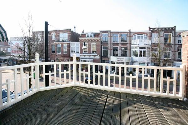 Willemstraat, Rijswijk