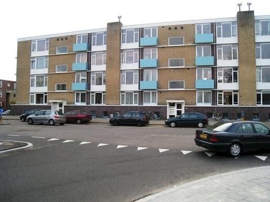 Hofkampstraat