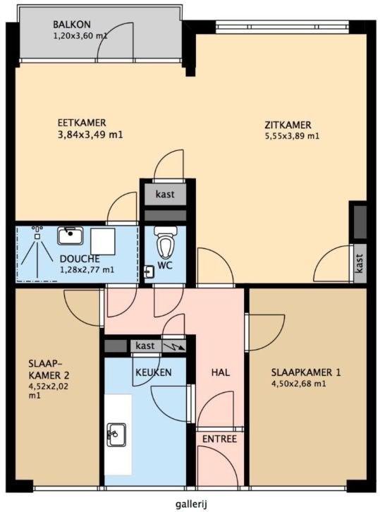 Long Stay Apartments in Hengevelde, Netherlands - Hengevelde ...