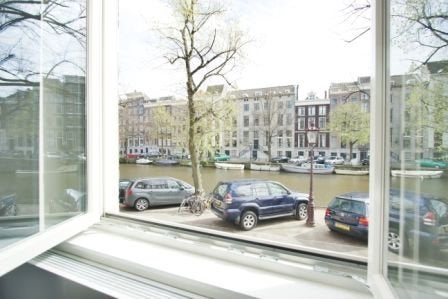 appartement in Amsterdam
