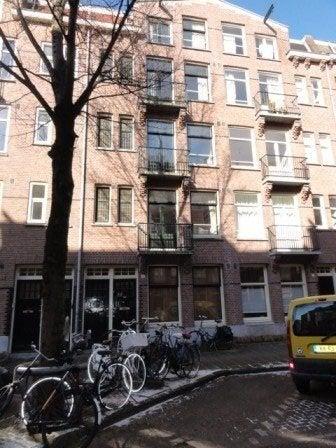 Rombout Hogerbeetsstraat