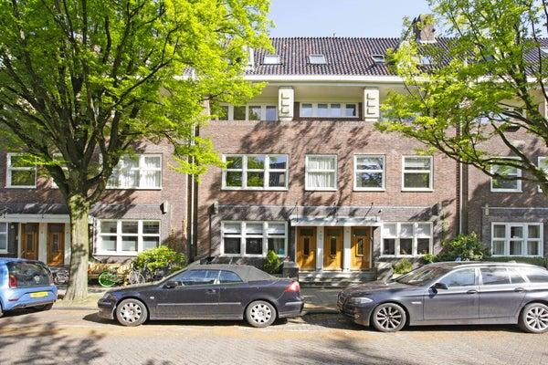Jan van Eijckstraat