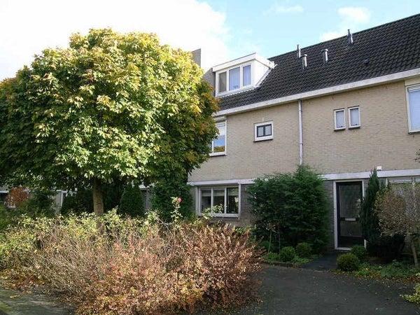 family house in Amstelveen