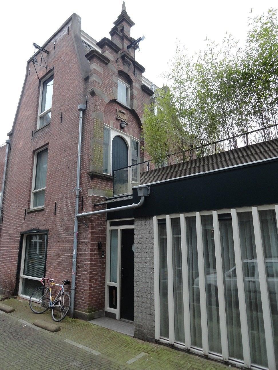 Palamedesstraat, Amsterdam