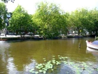 Groenmarktkade, Amsterdam