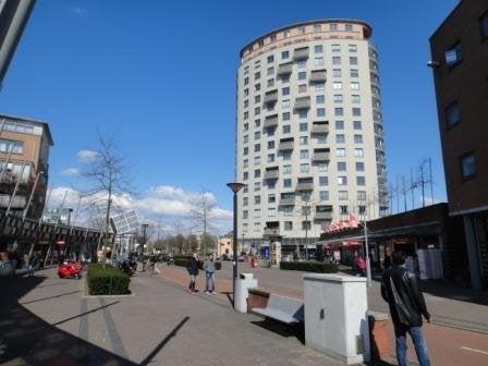Ardennenlaan, Amsterdam