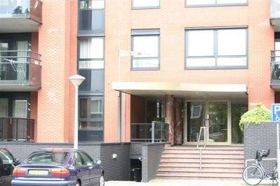 Fluweelboomlaan, Amstelveen