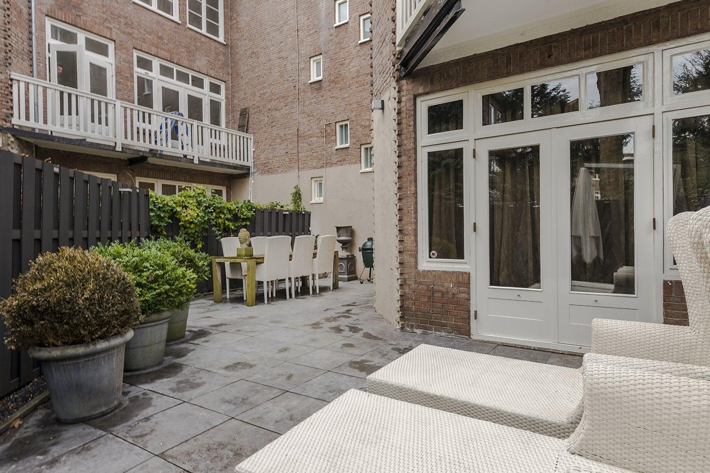 Bachstraat, Amsterdam