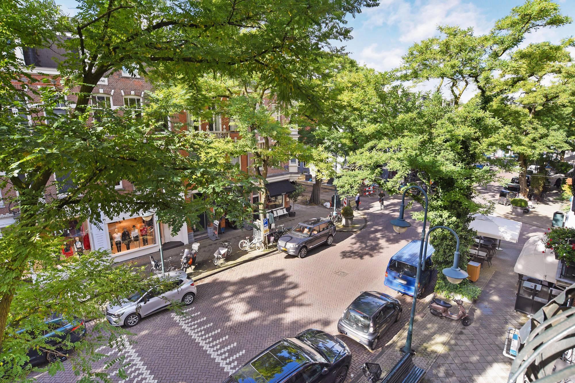 Cornelis Schuytstraat, Amsterdam