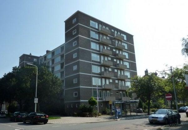 Hart Nibbrigkade, The Hague