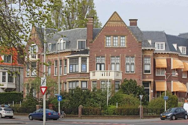 Stadhouderslaan, The Hague
