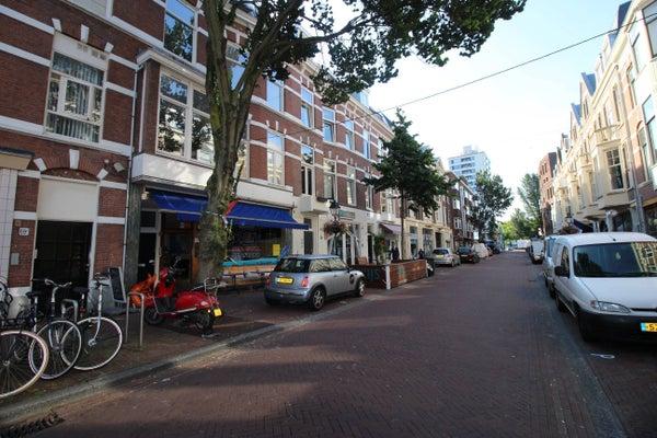 Reinkenstraat, The Hague