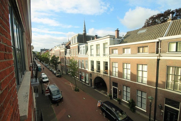 Willemstraat, The Hague