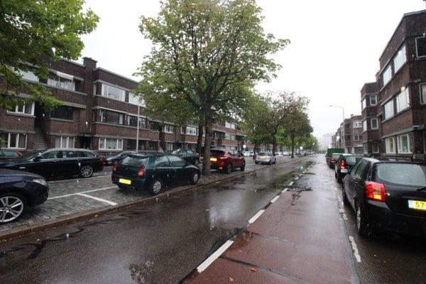 Juliana van Stolberglaan, The Hague