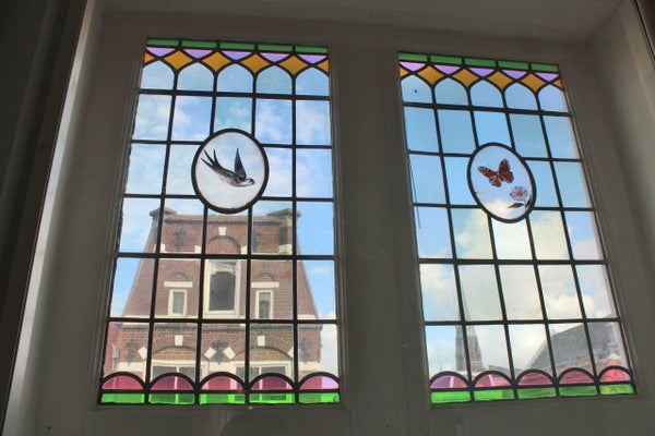 Noordeinde, The Hague