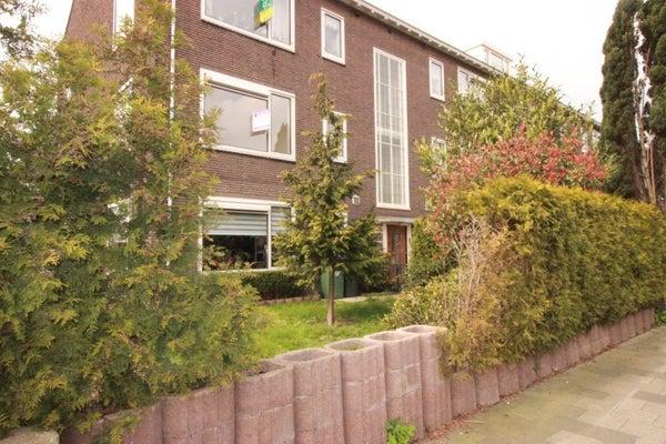 Laan van Nieuw Oosteinde, Voorburg