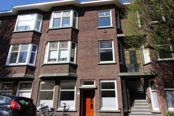Stuyvesantstraat, The Hague