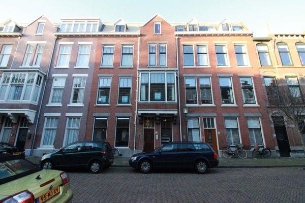 Van Blankenburgstraat, The Hague