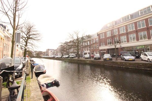 Laan van Roos en Doorn, The Hague