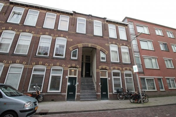 David Blesstraat, The Hague