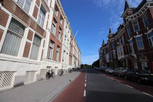Bankastraat, The Hague