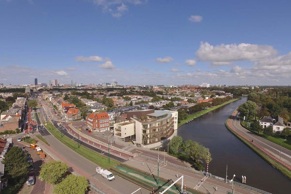 Nassaukade, Rijswijk