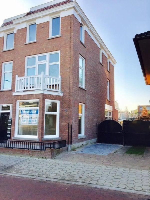 Haagweg, Rijswijk
