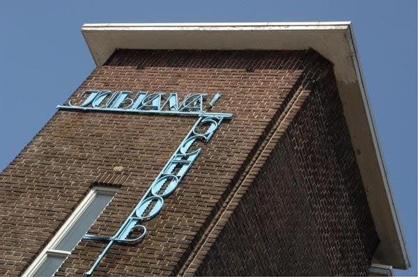 van Sevenbergestraat, Voorburg