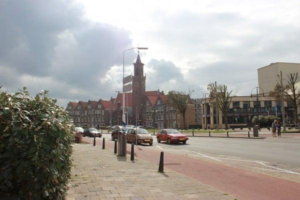Nieuwe Parklaan, The Hague