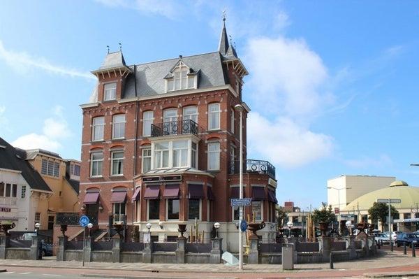 Badhuisweg, The Hague