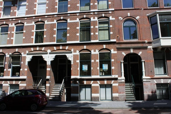 Waldeck Pyrmontkade, The Hague