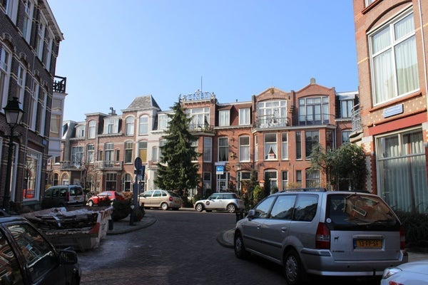 Fultonstraat, The Hague