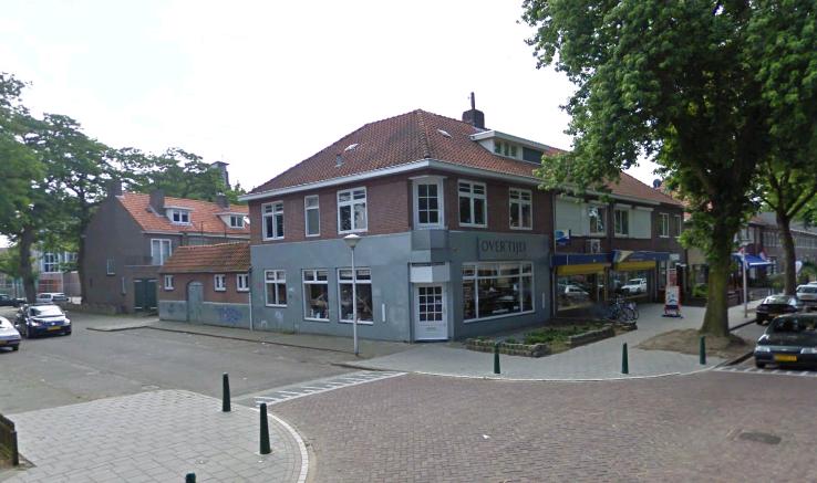 Eindhoven, Alpenroosstraat