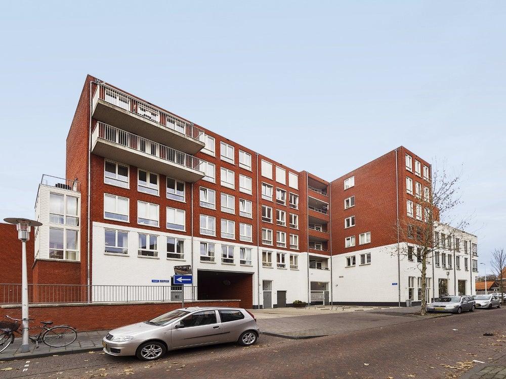 Eindhoven, Hoog Gagel