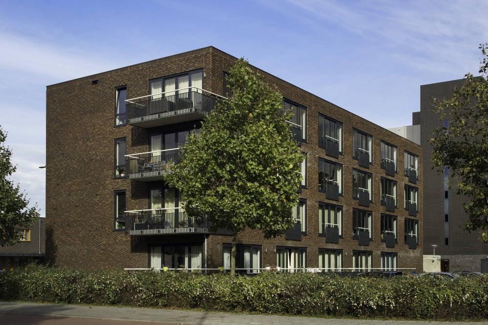Eindhoven, Pisanostraat