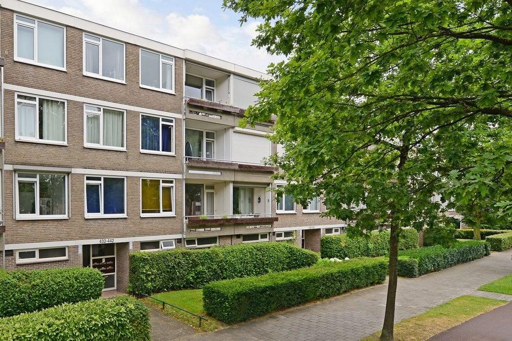 Eindhoven, Veldmaarschalk Montgomerylaan