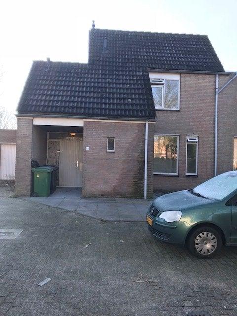 Eindhoven, Normandielaan