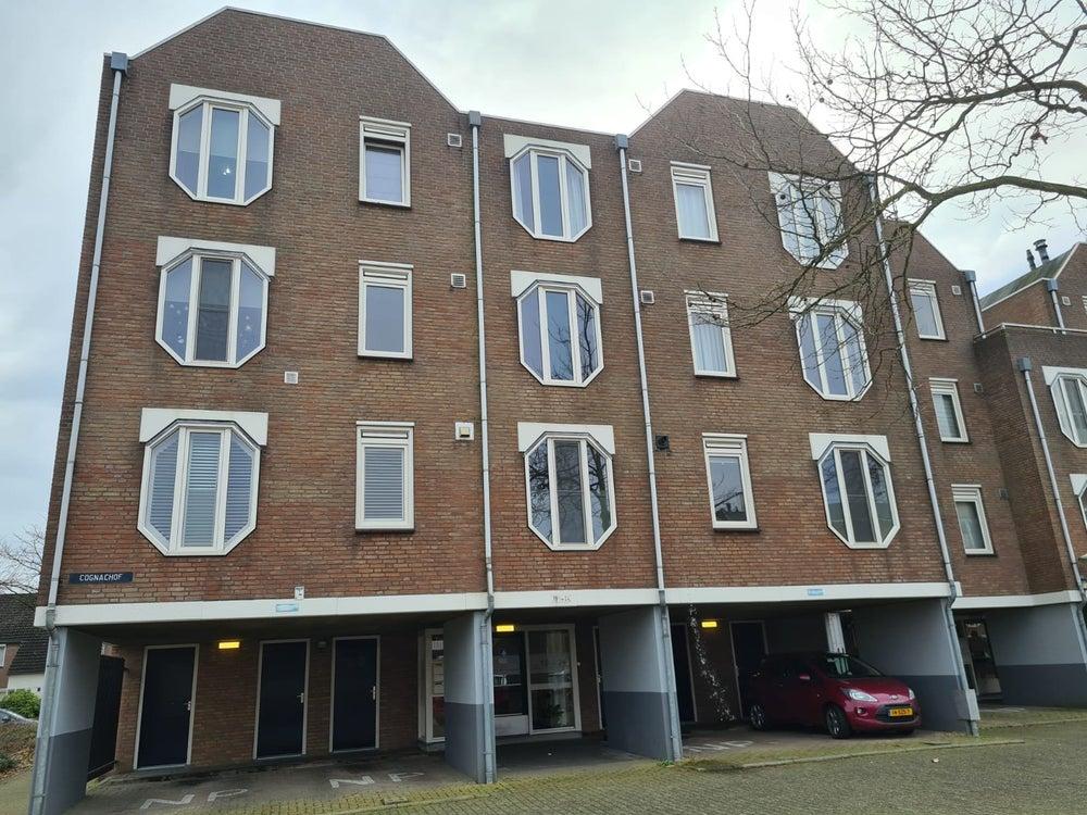 Eindhoven, Cognachof