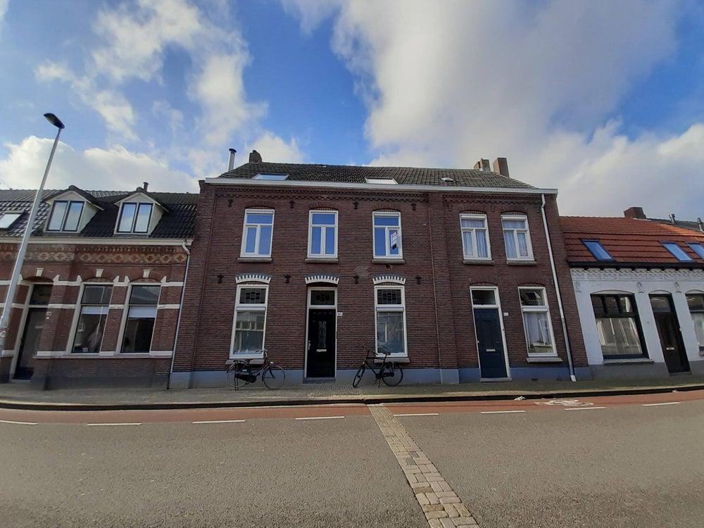 Eindhoven, Hoogstraat