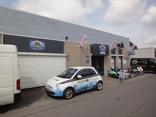 woonhuis in Helmond