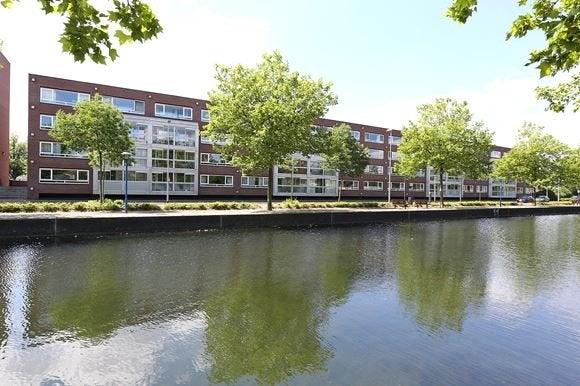 Eindhoven, Havensingel