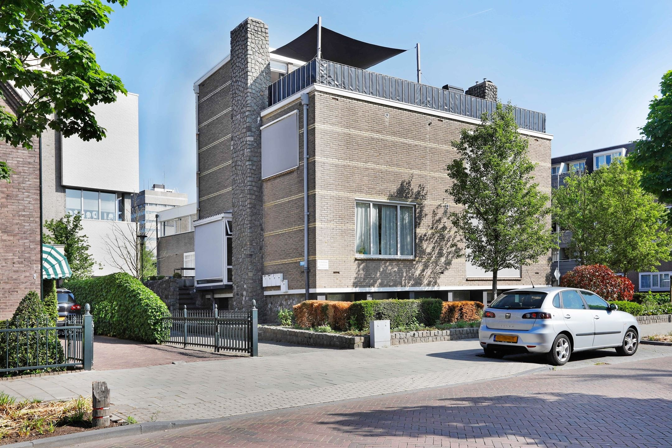 Eindhoven, Jan Smitzlaan