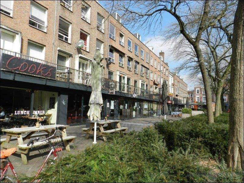 Eindhoven, Kerkstraat