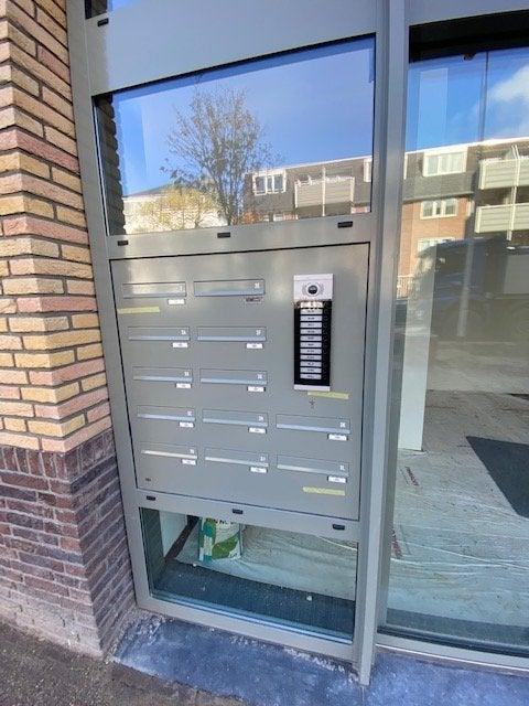 Jan Smitzlaan, Eindhoven
