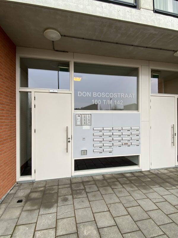 Don Boscostraat, Veldhoven