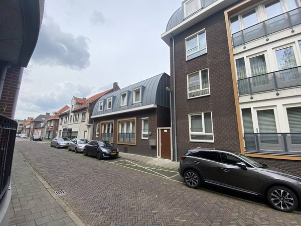 Beelmanstraat