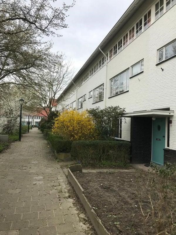 St Odastraat