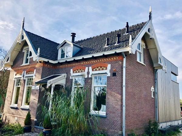 De Haal, Oostzaan