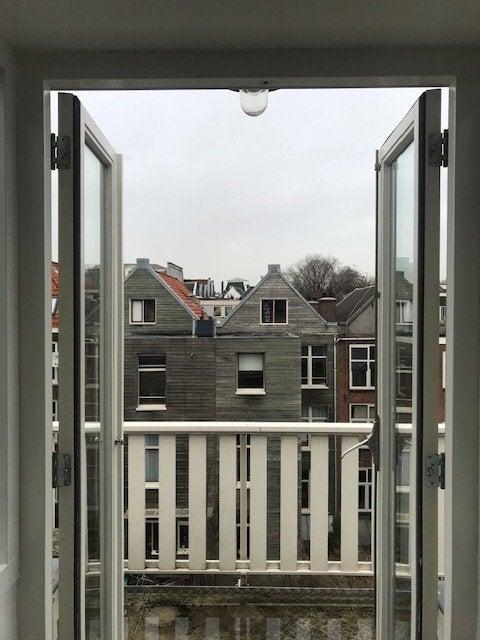 Quellijnstraat, Amsterdam